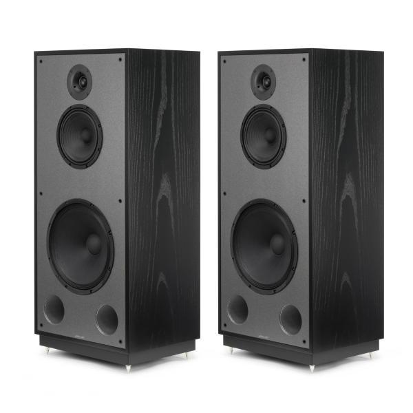 Напольная акустика Arslab STARK Black Ash